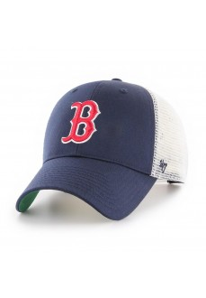 Gorra Brand47 Boston Red Sox Marino B-BRANS02CTP-NYA