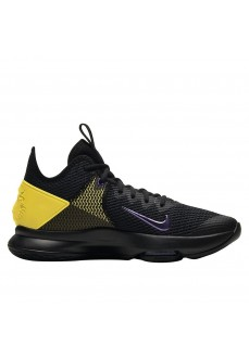 Zapatillas Nike LeBron Witness 4 Negro BV7427-004