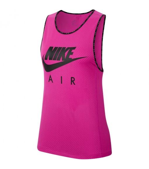 Tregua Asser musicas  Venta de Camiseta Mujer Nike Air Tank Fucsia Cj1868-601
