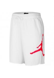 Pantalón Corto Hombre Nike Jordan Jumpman Logo Blanco AQ3115-102 | scorer.es