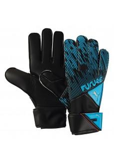 Guantes Puma Future Grip 5.4 Negro/Azul 041665-01
