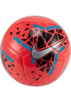 Balón Nike Pitch Rojo SC3807-644 | scorer.es