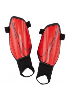 Nike Shin Guards Charge Red/Black SP2165-644
