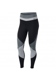 Mallas 7/8 Mujer Nike One Negro/Gris CJ2450-073