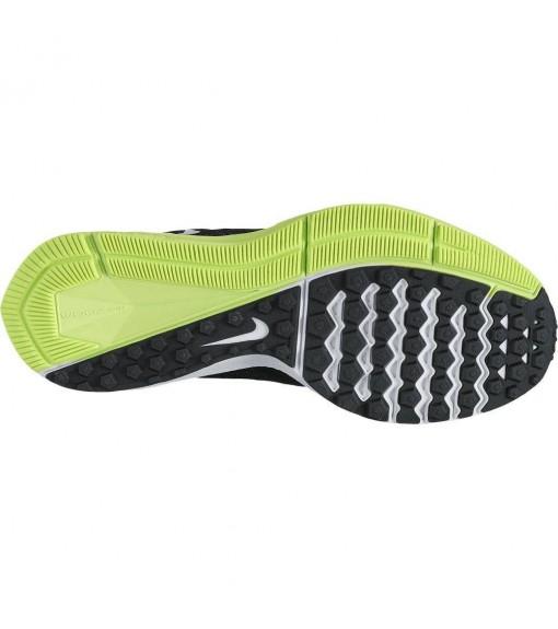 Zapatillas Nike Zoom Winflo 4 Negro/Blanco | scorer.es