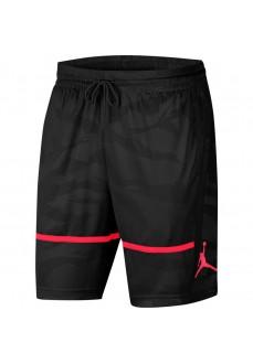Pantalón Corto Hombre Nike Jordan Jumpman Negro CD4917-010
