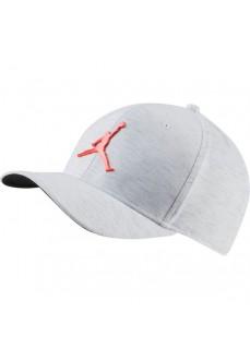 Gorra Nike Jordan Clc99 Cap Metal Gris CT0014-100