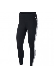 Malla Mujer Nike One Negro/Blanco CJ3928-010