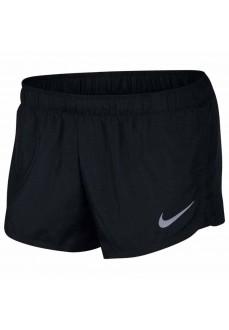Pantalón Corto Hombre Nike Dri Fit Fast 2 Negro AQ5333-010