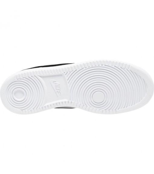 Zapatillas Hombre Nike Court Vision Lo Blanco/Negro CD5463-101   scorer.es
