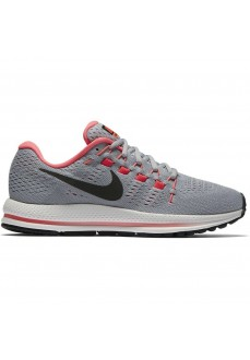 Zapatillas Nike Air Zoom Vomero Gris/Negro