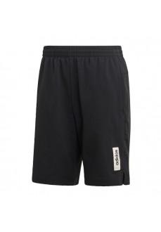 Pantalón corto Hombre Adidas Brilliant Basics Negro EI5610 | scorer.es