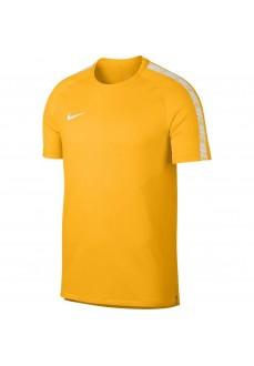 Camiseta de manga corta Nike Amarillo