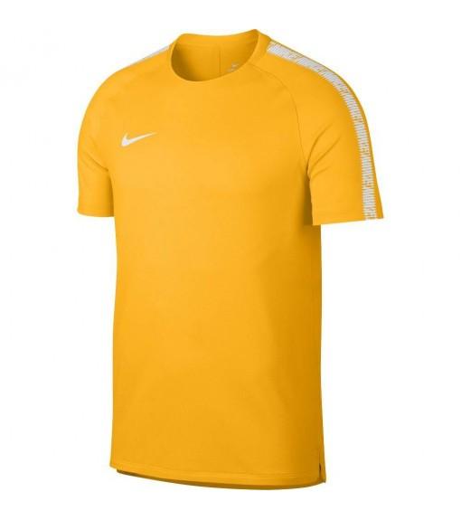 Camiseta de manga corta Nike Amarillo | scorer.es