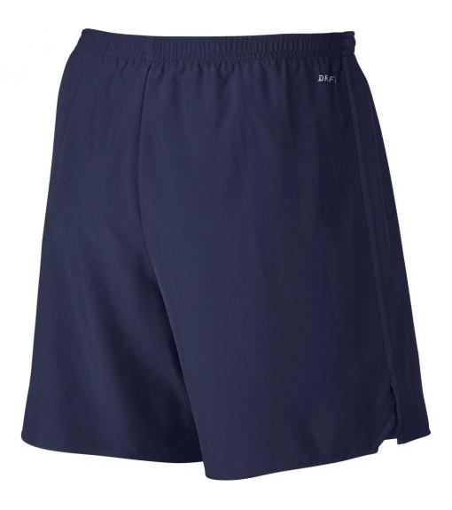 Pantalón corto Nike Dry Azul   scorer.es