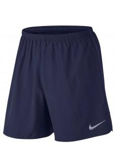 Pantalón corto Nike Dry Azul
