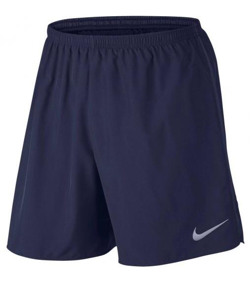 Pantalón corto Nike Dry Azul | scorer.es