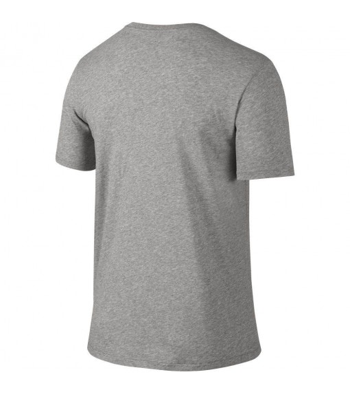 Camiseta Nike Dry Gris/Negro | scorer.es