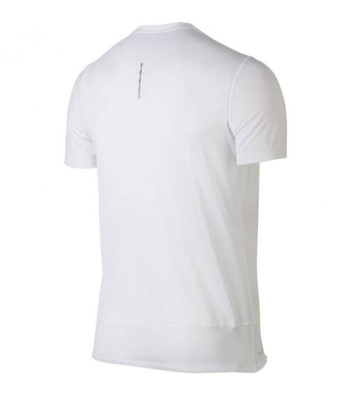Camiseta de running Nike Rapid Blanco/Blanco | scorer.es