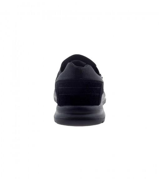 J´Hayber Men's Trainers Chalaso Black ZA581136-200 | Low shoes | scorer.es