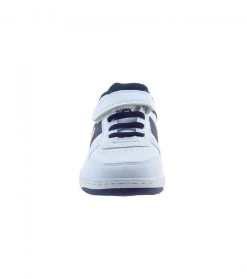 J´Hayber Kids' Trainers Copete White/Navy Blue ZJ460131-137 | Footwear | scorer.es