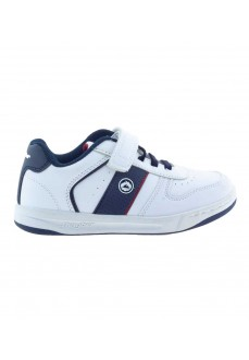 J´Hayber Kids' Trainers Copete White/Navy Blue ZJ460131-137