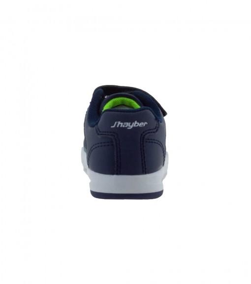 J´Hayber Kids' Trainers Copete Navy Blue ZJ460131-37 | Low shoes | scorer.es