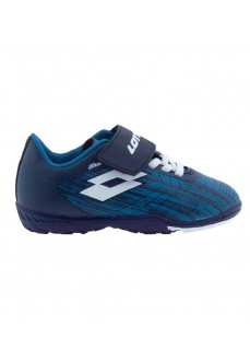 Zapatilla Lotto Solista 700 III TF Jr | scorer.es