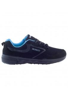 Zapatilla Nicoboco Walk Series 20 Negro
