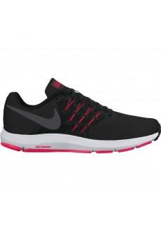 Zapatillas de running Nike Negro/Fucsia