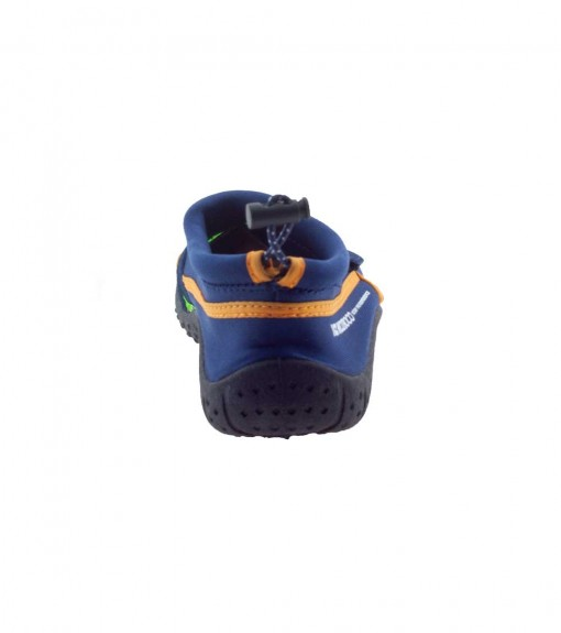 Nicoboco Slippers Rouf Kids Navy Blue 30-841K-010 | Sports | scorer.es