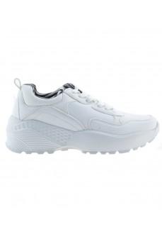 Zapatillas Mujer Nicoboco Chunky Blanco 31-230-100