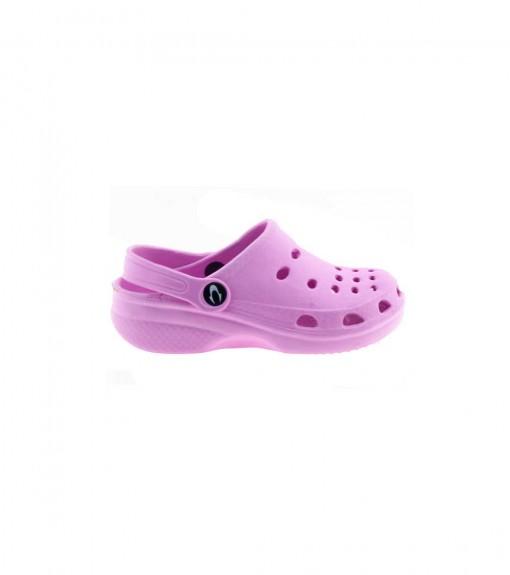 J.Smith Pupe 19V Pink Flip Flops | Water sports Footwear | scorer.es