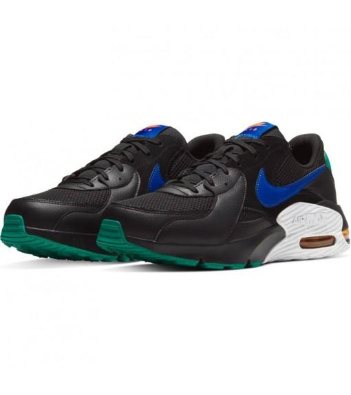 Zapatillas Hombre Nike Air Max Excee Varios Colores CD4165-002   scorer.es