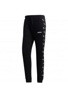 Pantalón Largo Hombre Adidas Favorites Negro FM6076