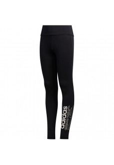 Adidas Girl's Tights Brilliant Basics Black FM0779