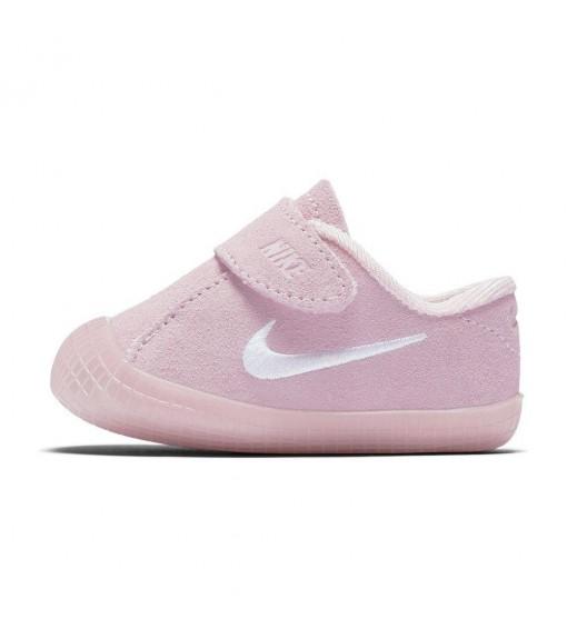 Zapatillas Nike Waffle Rosa/Blanco para niño/niña | scorer.es