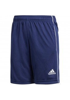 Adidas Kids' Shorts Core 18 Navy Blue