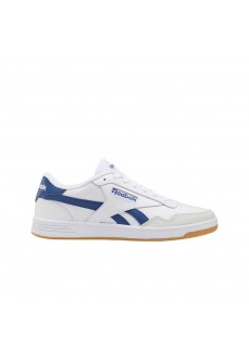 Reebok Men's Trainers Royal Techque T LX White/Blue EF7679