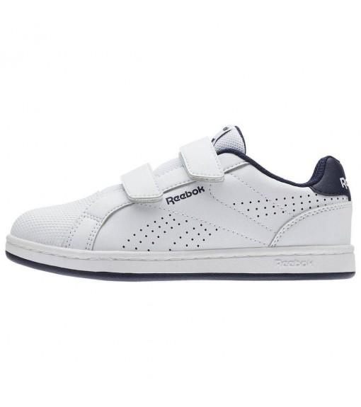 Zapatillas Reebok Royal Complete Blanco para niña/niño | scorer.es