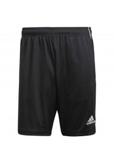 Pantalón Corto Hombre Adidas Core 18 Negro CE9031 | scorer.es