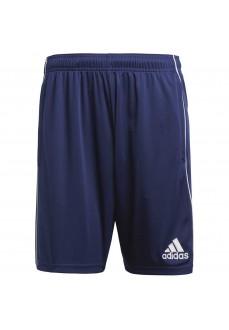 Pantalón Corto Hombre Adidas Core 18 Marino CV3995 | scorer.es
