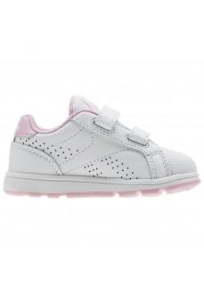 Zapatillas Reebok Royal Complete Rosa para niño/niña