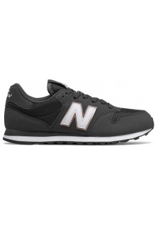 New Balance Women's Trainers GW500 Black GW500 HHB | Women's Trainers | scorer.es