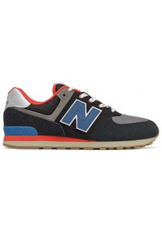 New Balance Girl's Trainers 574 Several Colours GC574 SOV