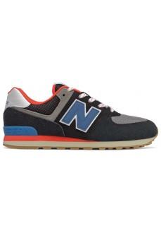 Zapatillas Niña/a New Balance 574 Varios Colores GC574 SOV | scorer.es