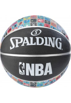 Balón Spalding NBA Colletion Multicolor 83-649Z | scorer.es