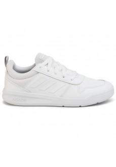 Zapatillas Niño/a Adidas Tensaurus Blanca EG2554