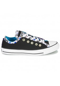 Zapatilla Converse All Star Negro 567042C