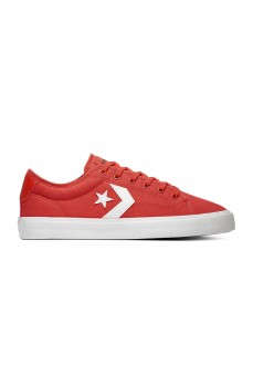 Shoes All Star Red 166997C | Low shoes | scorer.es